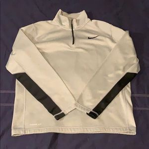 Nike Men's Therma Fit Quarter-Zip